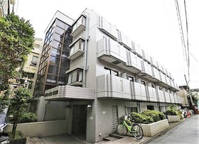 布田駅 徒歩1分の外観画像