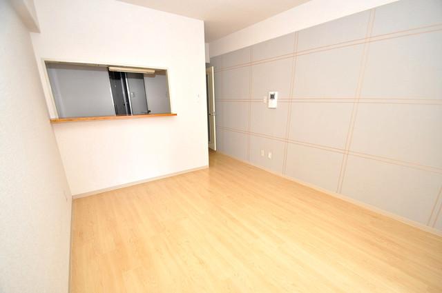 カーサノベンタ 明るいお部屋は風通しも良く、心地よい気分になります。
