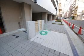 浅草橋駅 徒歩18分共用設備