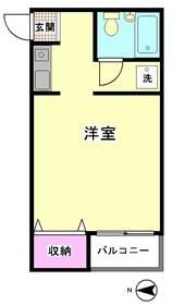 ヴェルデAsada 101号室