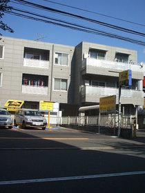 中野富士見町駅 徒歩10分の外観画像