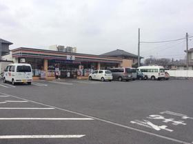 セブンイレブン昭島拝島町4丁目店