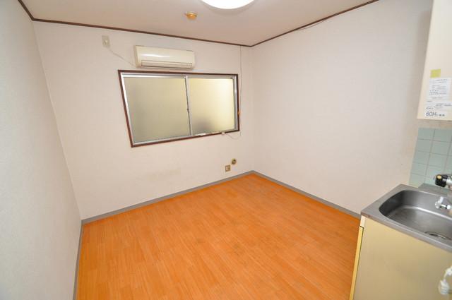 小路東ハイツⅡ シンプルな単身さん向きのマンションです。