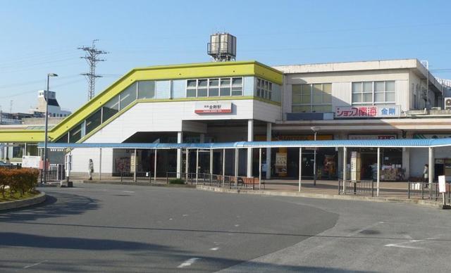 金剛駅(南海 高野線)