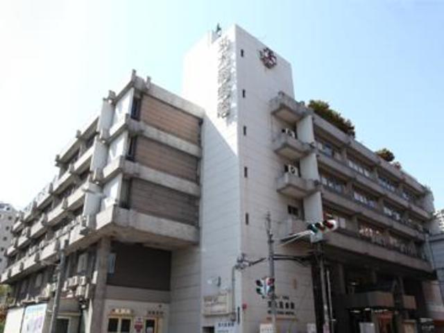 特定医療法人有隣会東大阪病院