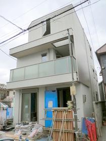 松陰神社の家の外観画像