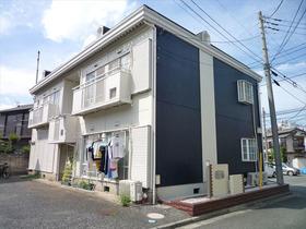 ニューライフ関沢A棟の外観画像