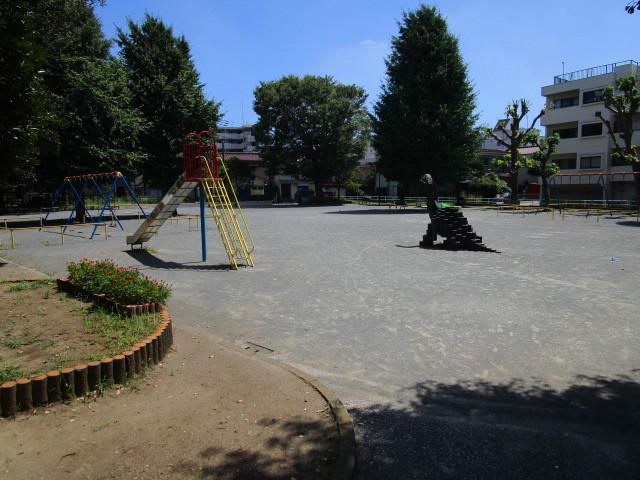 コリーヌベルテ[周辺施設]公園