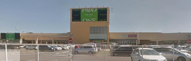 ウッドベルビナ[周辺施設]スーパー