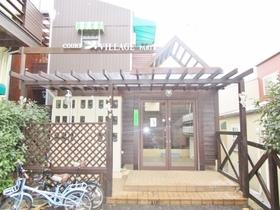 コートビレッジ桜ヶ丘パート2エントランス