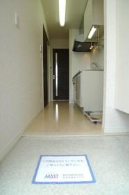 セレッソ大井町 301号室