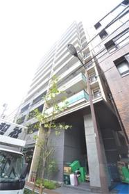 ルネ神田和泉町共用設備