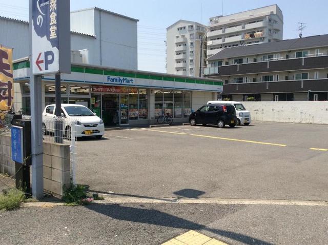 ファミリーマート堺南花田町東店