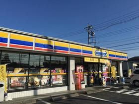 ミニストップ川口長蔵店