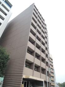 プレール・ドゥーク新宿下落合の外観画像