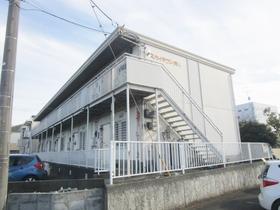 海老名駅 バス10分「坂下」徒歩8分の外観画像