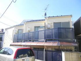 中野富士見町駅 徒歩15分の外観画像