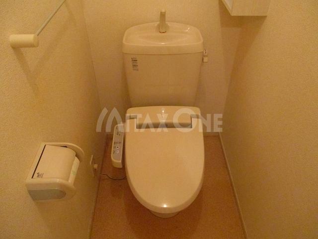 けやき坂ヒルズワン(けやき坂ヒルズ1)トイレ