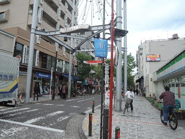 咲良[周辺施設]商店街