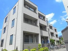飛田給駅 徒歩6分の外観画像