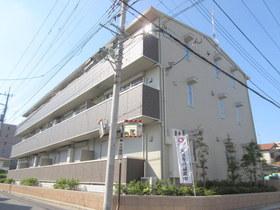 ルミエール武蔵浦和の外観画像