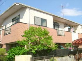 西荻窪駅 バス7分「久我山」徒歩2分の外観画像