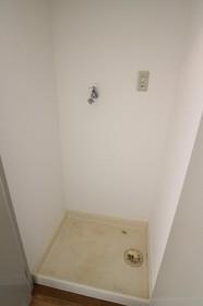 大井ハイツ 306号室