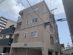 ゼウス横浜の外観画像