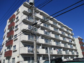 西高島平駅 徒歩5分の外観画像