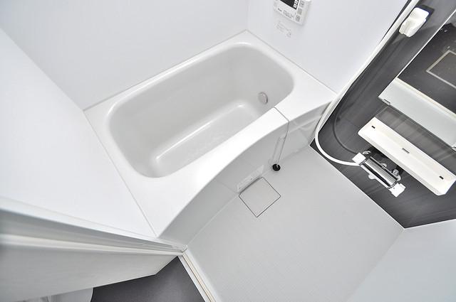 cocotii(ココティ) 機能的なバスルームはトイレと別々なので、広々としていますよ。