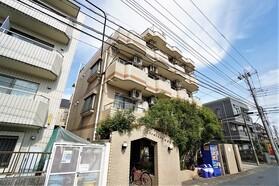 中野島駅 徒歩5分の外観画像