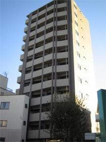 スカイコート新宿壱番館の外観画像