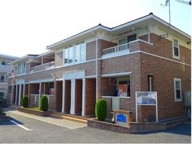 拝島駅 徒歩12分の外観画像