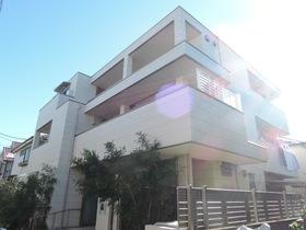 メゾン ラ・ピエール早稲田の外観画像