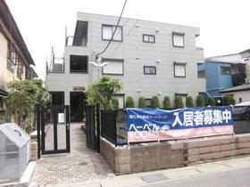 KZ本八幡ステートメントの外観画像
