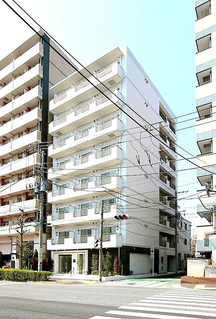 リライア吉野町の外観画像