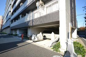中目黒駅 徒歩7分駐車場