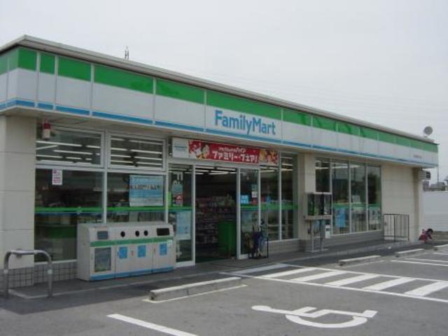 ファミリーマート泉佐野南中安松店