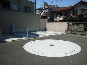 東北沢駅 徒歩3分駐車場