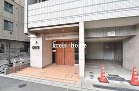 スカイコートルーベンス西早稲田の外観画像