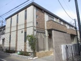 桜新町駅 徒歩8分の外観画像