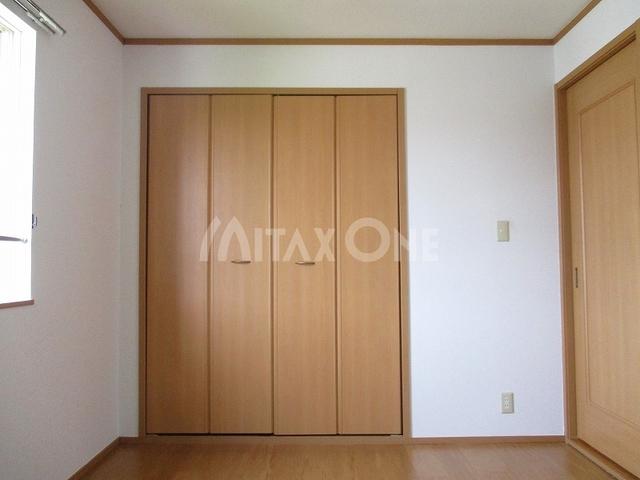 アンソレイエ居室