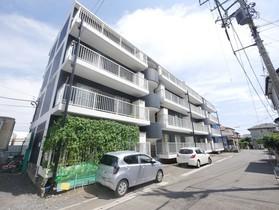 第3三田マンションの外観画像