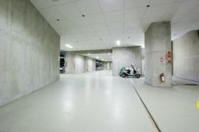 カスタリア高輪駐車場