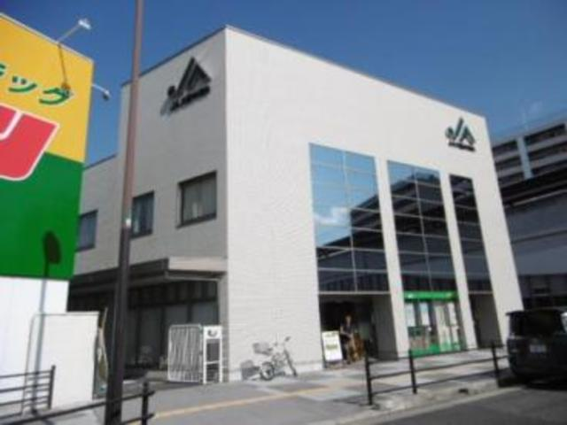 ウェール JA大阪中河内ながせ支店