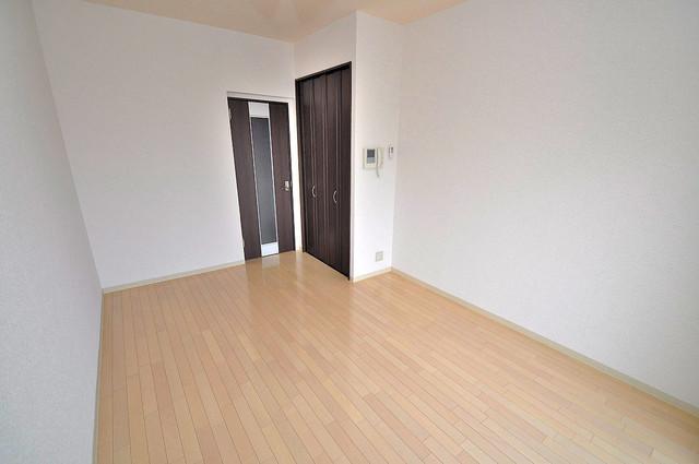 オランジュ上小阪 解放感があるオシャレなお部屋です。