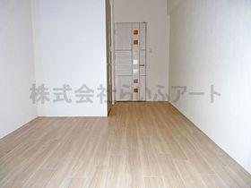 No81 AMARIGE (B3) : 4階居室