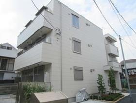 大井町駅 徒歩8分の外観画像
