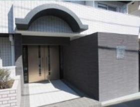 武蔵小杉駅 徒歩12分エントランス