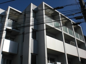 西新宿駅 徒歩5分の外観画像
